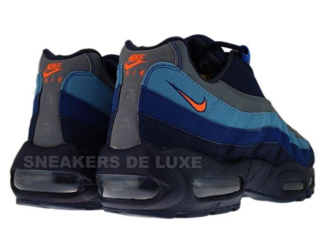 nike air max 2012 anthracite total orange