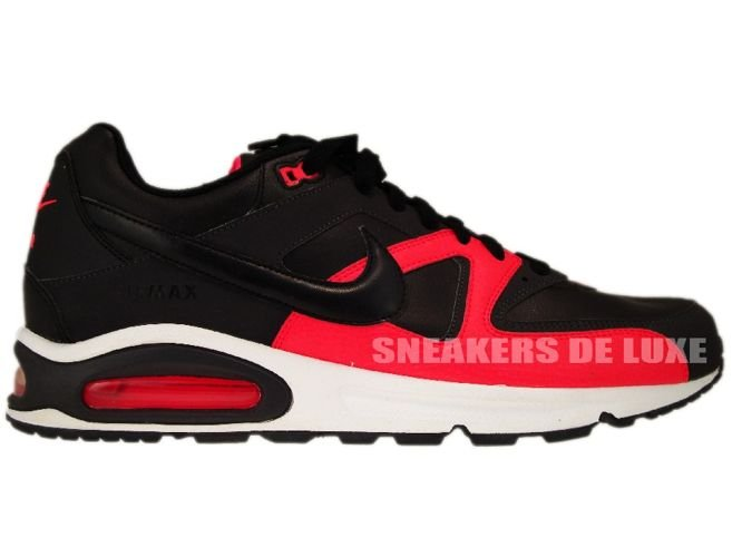397689-006 Nike Air Max Command Anthracite/Black-Solar Red 397689-006 Nike Air Max Classic
