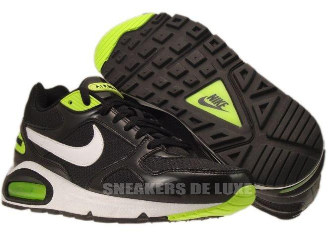 quality design af394 0bc86 409762-017 Nike Air Max Classic SI Black White-Volt .