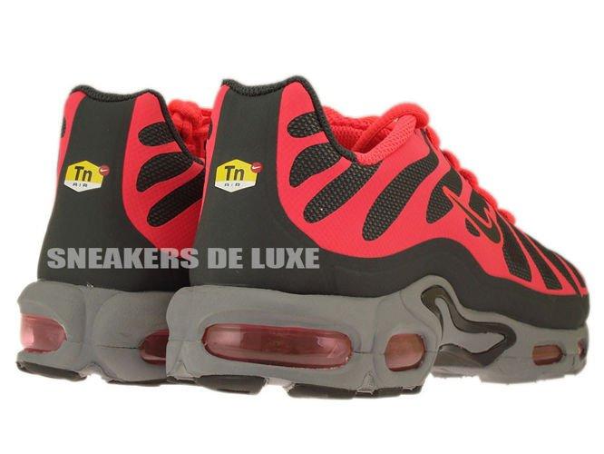 Nike Air Max TN Black Red