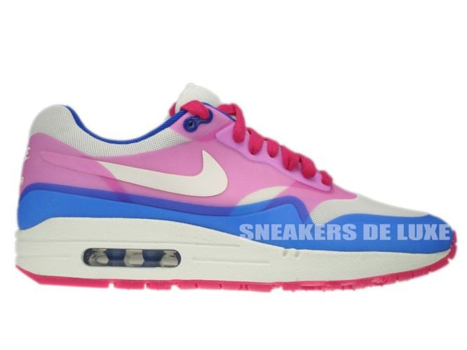 nike air max 1 hyperfuse pink force