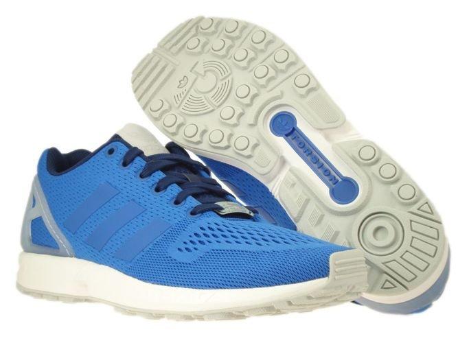 Adidas Flux Royal Blue