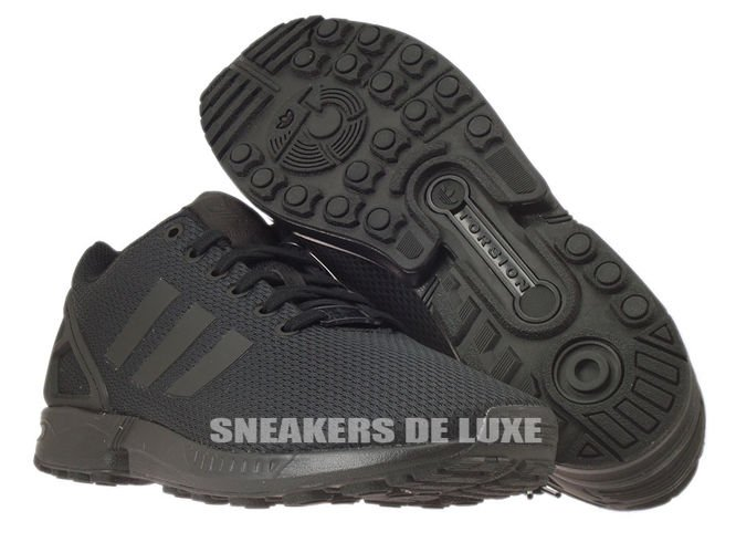 adidas ZX Flux Primeknit Shoes Grey adidas MLT