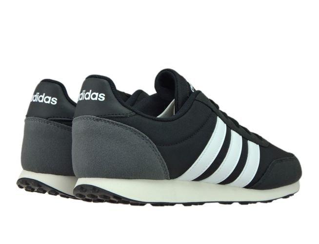 quality design 09395 81a3f BC0106 adidas V Racer 2.0 NEO Core BlackSolar RedFtwr White ...