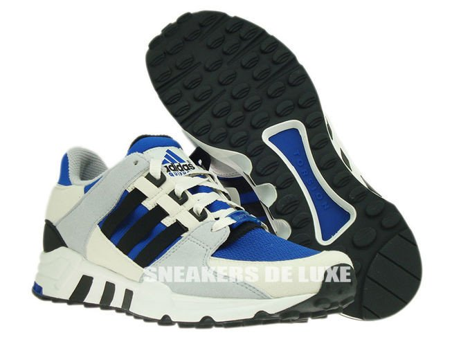 Обзор на Adidas Equipment Running
