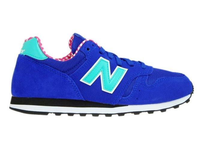 new balance 373 blue pink