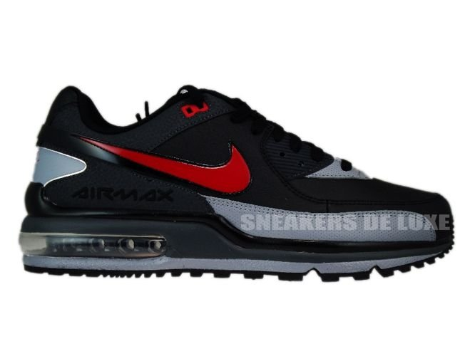 ... nike air max ltd 2 rot schwarz ...