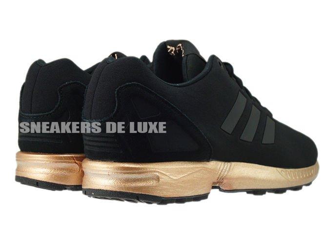 Adidas Zx Flux Original Black