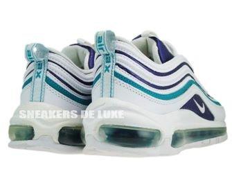 312461-511 Nike Air Max 97 Club Purple/White