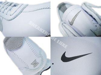 316317-128 Nike Shox Rivalry White/Neutral Grey-Black