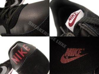 379526-096 Nike Challenger Black/Stealth