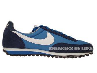 418720-407 Nike Elite Military Blue/White-Mid Navy