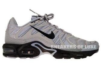 426882-003 Nike Air Max Plus TN 1.5 Wolf Grey/Black-Black