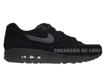 512033-011 Nike Air Max 1 Premium Black/Anthracite-Anthracite 512033-011