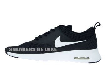 599409-020 Nike Air Max Thea Black/Summit White
