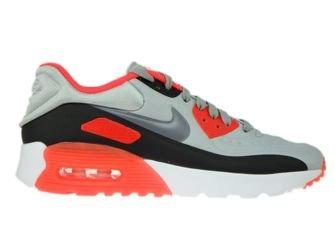 844599-004 Nike Air Max 90 Ultra SE (GS) Infrared