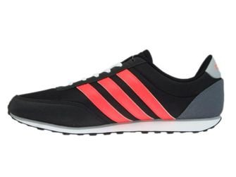AW3877 adidas V Racer NEO Core Black / Solar Red / Onix