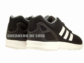 B34510 adidas ZX Flux core black / ftwr white / core black