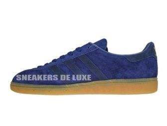 BB5294 adidas München Dark Blue/Collegiate Navy/Gum
