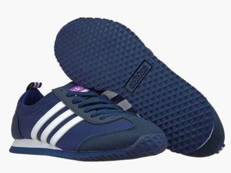 BB9668 adidas NEO VS Jog W Collegiate Navy/Ftwr White/Shock Purple