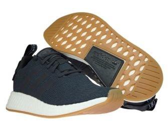 CQ2400 adidas NMD R2 utility Black/Utility Black/Core Black