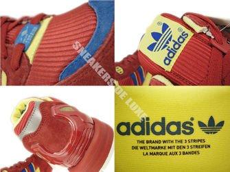 D65473 Adidas Originals ZX 8000 OG Negative