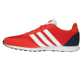 DB0430 adidas V Racer 2.0 NEO Core Red/Ftwr White/Collegiate Navy