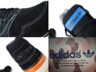G96664 adidas Torsion Allegra Black/Black/Bliss