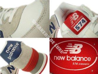 ML574CVY New Balance 574