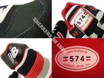 ML574SJK New Balance Stadium Jacket 574