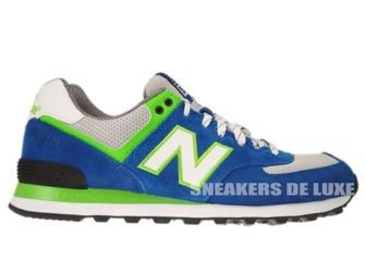 ML574YCB New Balance 574 Yacht Club collection