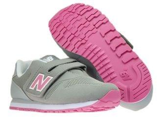 New Balance KA373YPY Grey / Pink