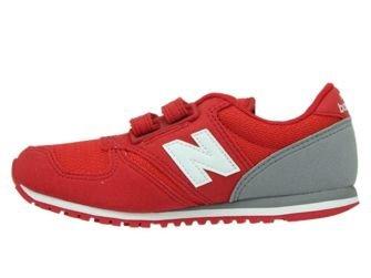 New Balance KE420EDY Red/White
