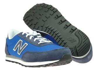 New Balance KL501NBY Navy/Blue