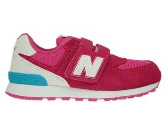 New Balance KV574CZY Pink / White