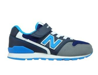 New Balance KV996GPY Navy/Blue/Grey