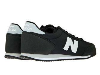 New Balance ML370BLW Black / White