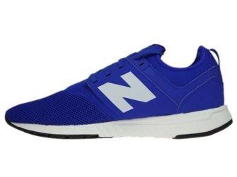 New Balance MRL247BW Blue/White