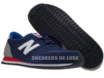 New Balance U420NRB