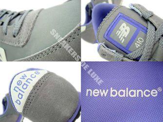New Balance UL410RGL Grey / Purple