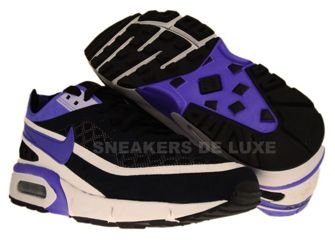 Nike Air BW Classic Gen II Black/Persian Violet/Neutral Grey 386846-002