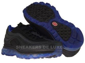 Nike Air Max 24/7 Black/Black-Lyon Blue 397252-003