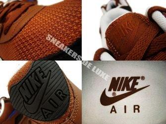 Nike Air Max 90 Pecan/Varsity Royal-Black-White 325018-200