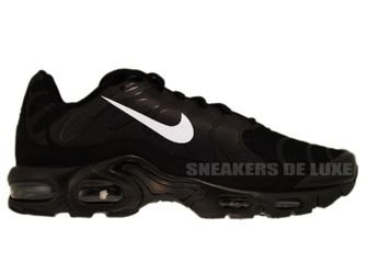 Nike Air Max Plus TN 1.5 Black/White-Black