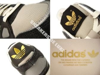 Q23654 Adidas ZX 750 Originals Black/Collegiate Silver/Running White