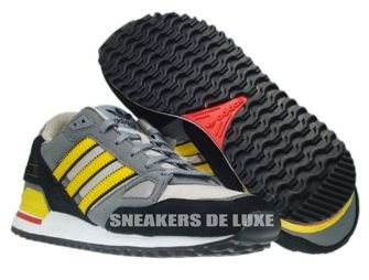 Q23657 Adidas ZX 750 Originals Colsil/Sunshi/Black