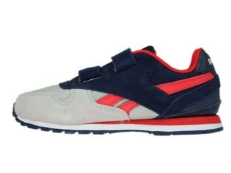 Reebok GL 3000 2V SP BD2445 Collegiate Navy/Skull Grey/Primal Red/White