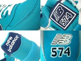 WL574POA New Balance Pique Polo Pack Aquamarine