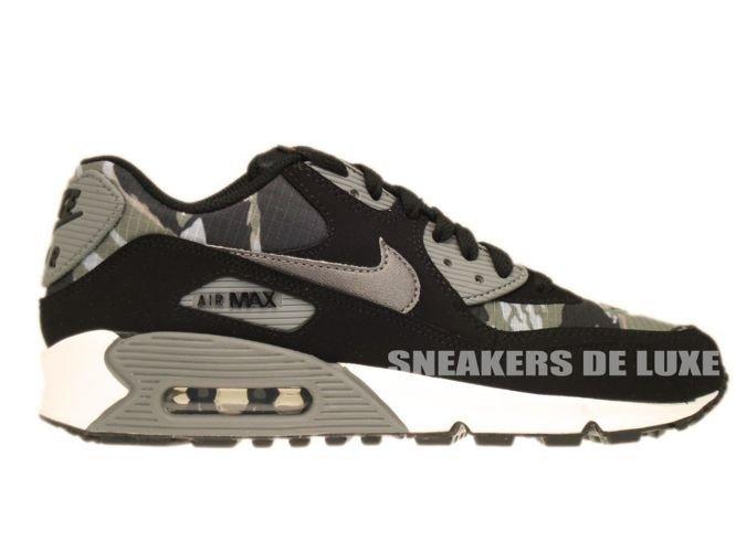 start discount parade  307793-084 Nike Air Max 90 Black/Metallic Dark Grey-Total Orange-Classic  Grey 307793-084 Nike \ kids