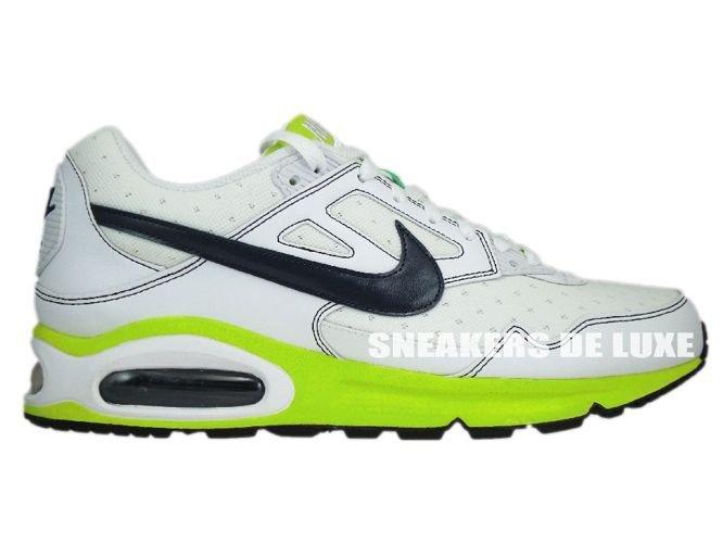 343886-122 Nike Air Max Skyline White Monsoon Blue-Cyber 343886-122 ... 2c777eb7a